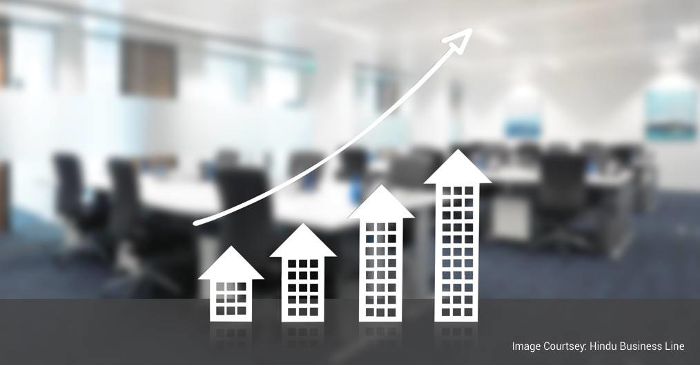 The demand for office space is expected to remain strong in 2020 with occupiers preferring pre-leasing commercial real estate