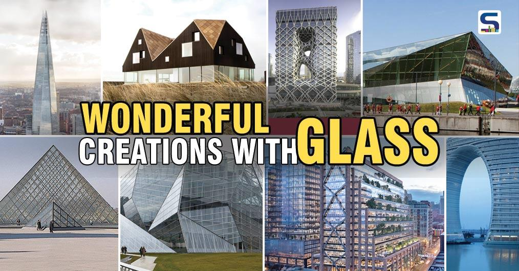 10 best architectural creations with glass