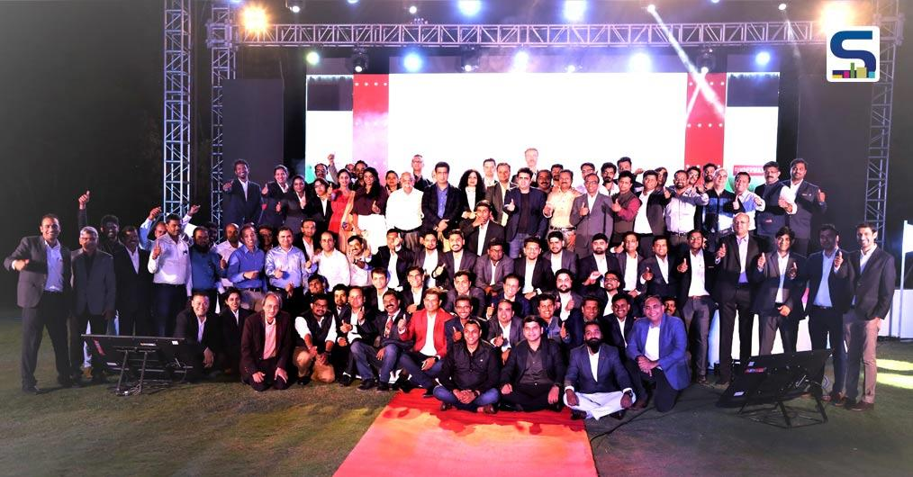FunderMax India Recently Concluded Confluence 2020