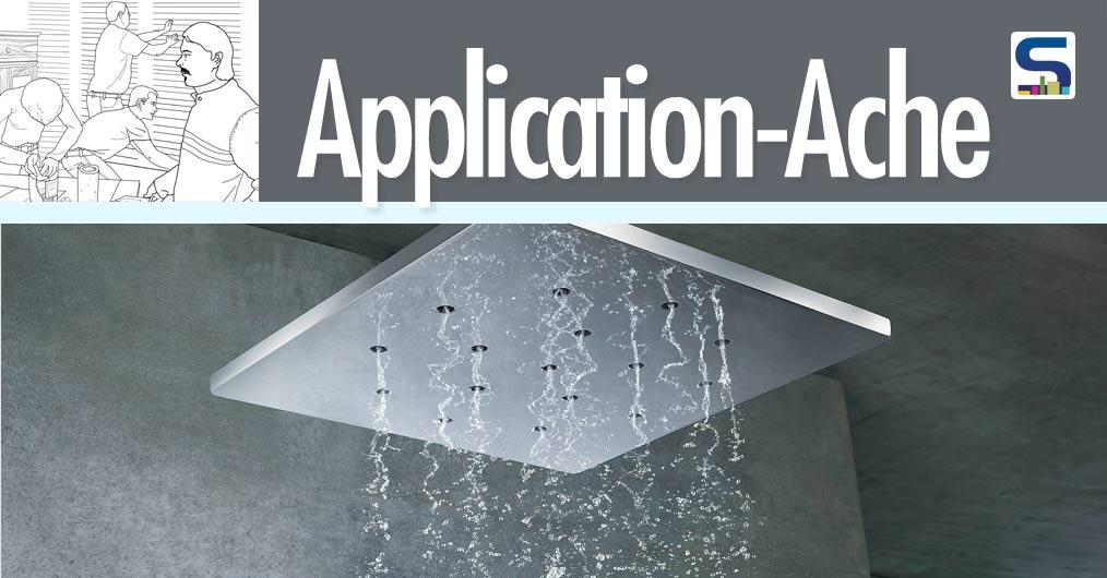How changing the showerhead can enhance your bath experience
