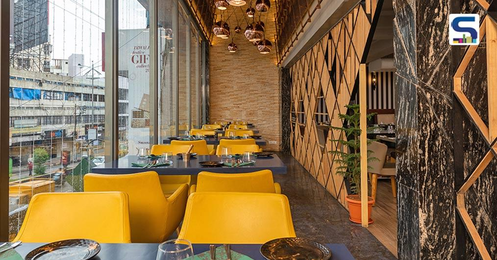 Masala Republic is Designed to Celebrate Quirks, Vibrancy and Liveliness
