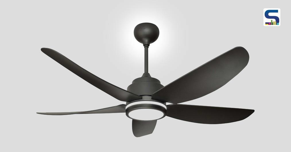 A Fan that Adjusts to Individual Comfort by Fanzart