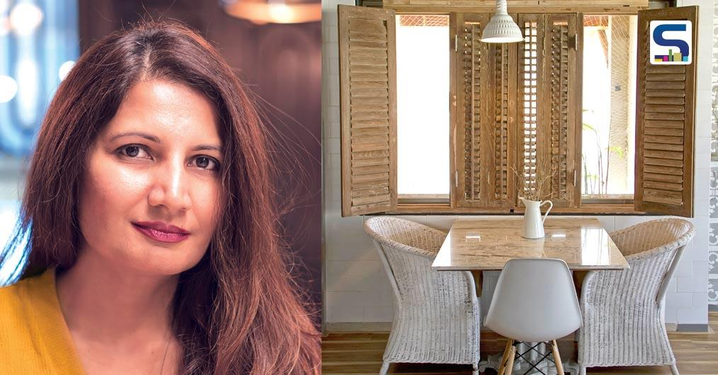 A Home Away from Home for Tejal Mathur