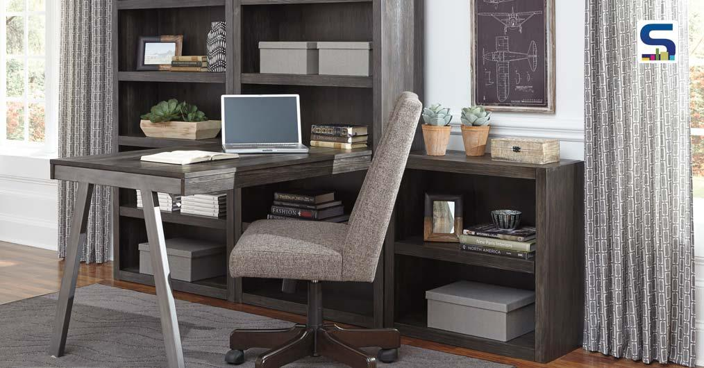 Perfect Furniture for your Work From Home Office