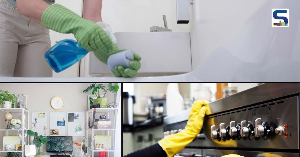 Recommended tips to keep your home germ-free