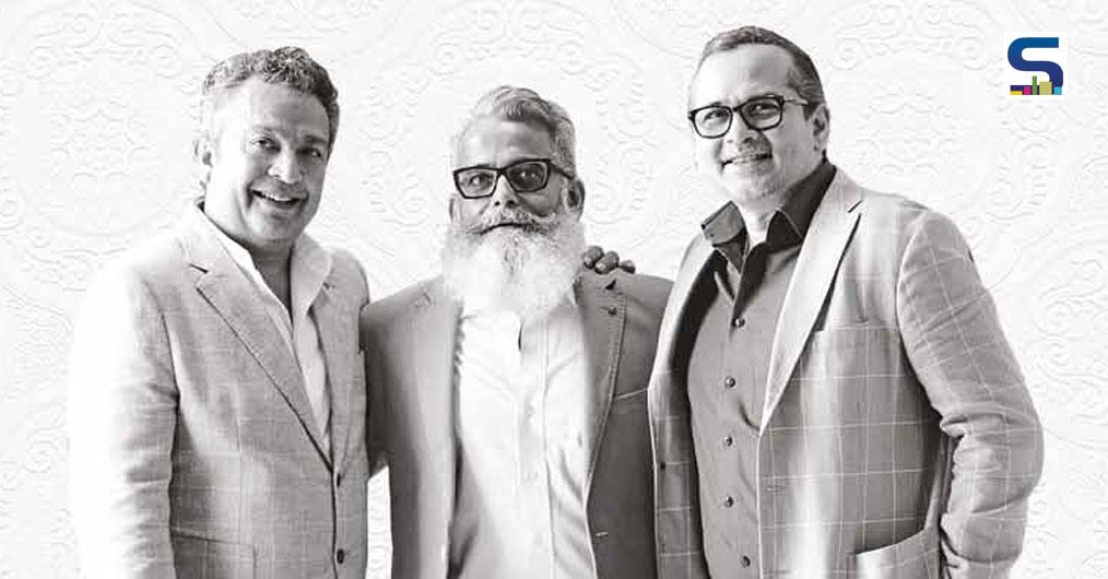 Top interior DESIGN FIRMS OF INDIA: 12 LATEST PROJECTS| Yatin Patel Mehul Shah & Bimal Desai