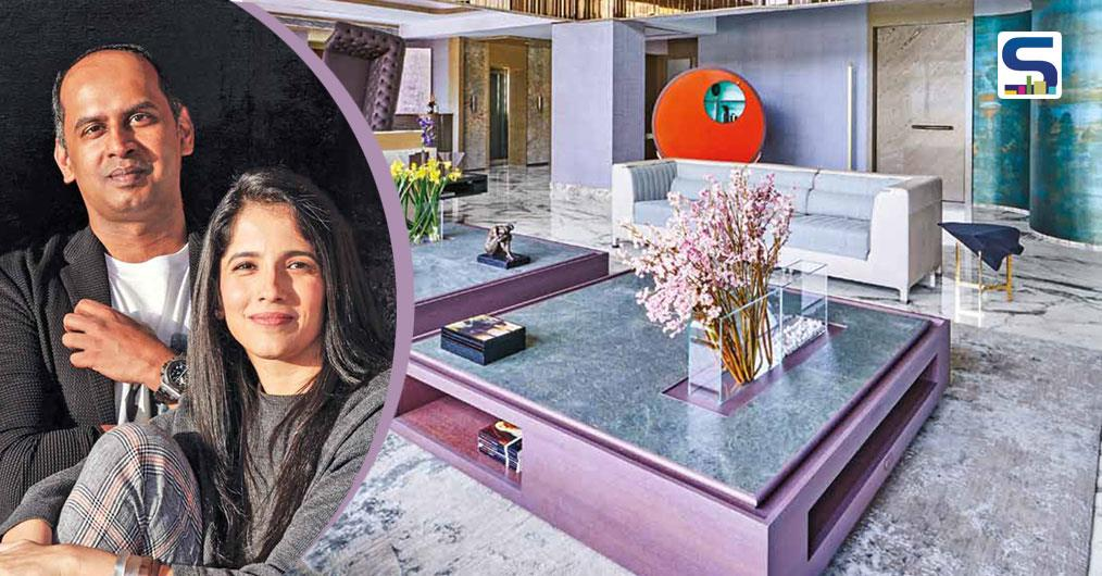 Top interior DESIGN FIRMS OF INDIA: 12 LATEST PROJECTS|Krupa Zubin & Zubin Zainuddin
