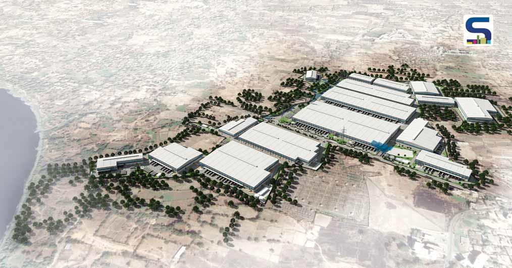 Welspun Group forays into Warehousing with 110-acre logistics park estimated 900 cr in Bhiwandi