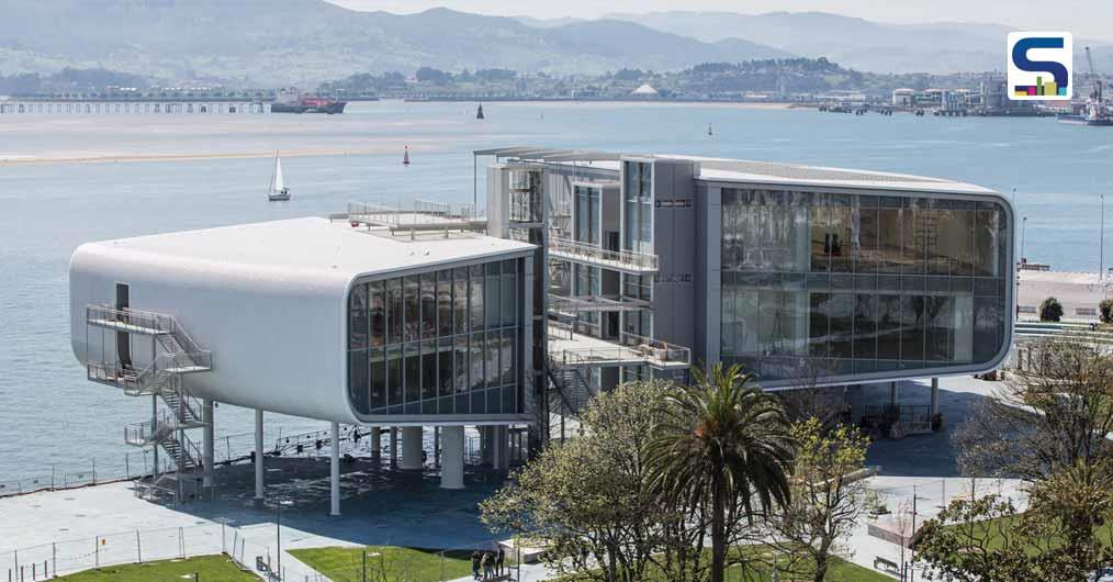 8 Iconic buildings by Renzo Piano