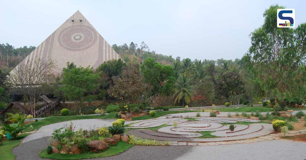 Pyramid Valley International, Kanakapura, Bangalore, by BPA