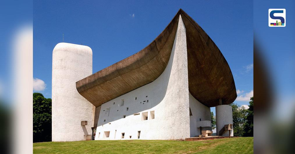Buildings Designed by Le Corbusier | Surfaces Reporter
