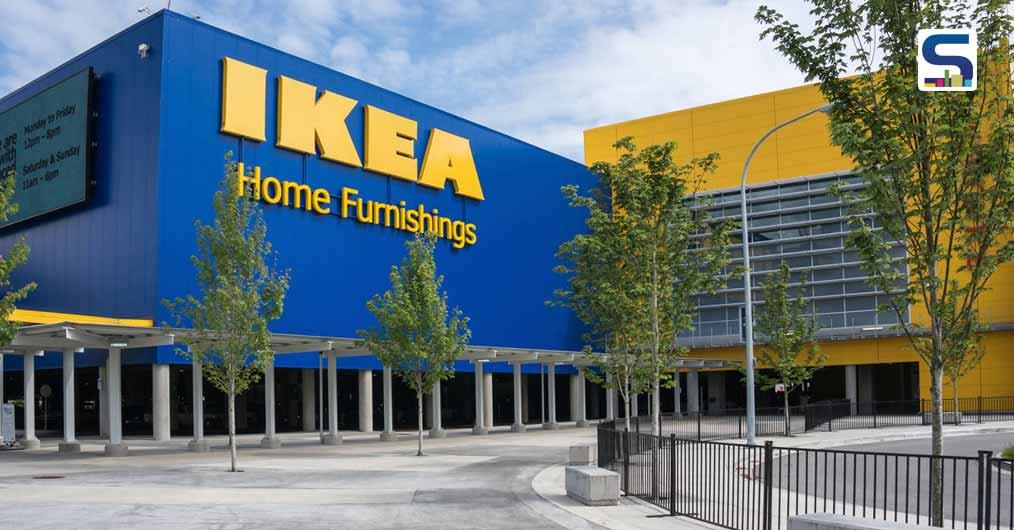 IKEA | 'Buy Back' Used Furniture