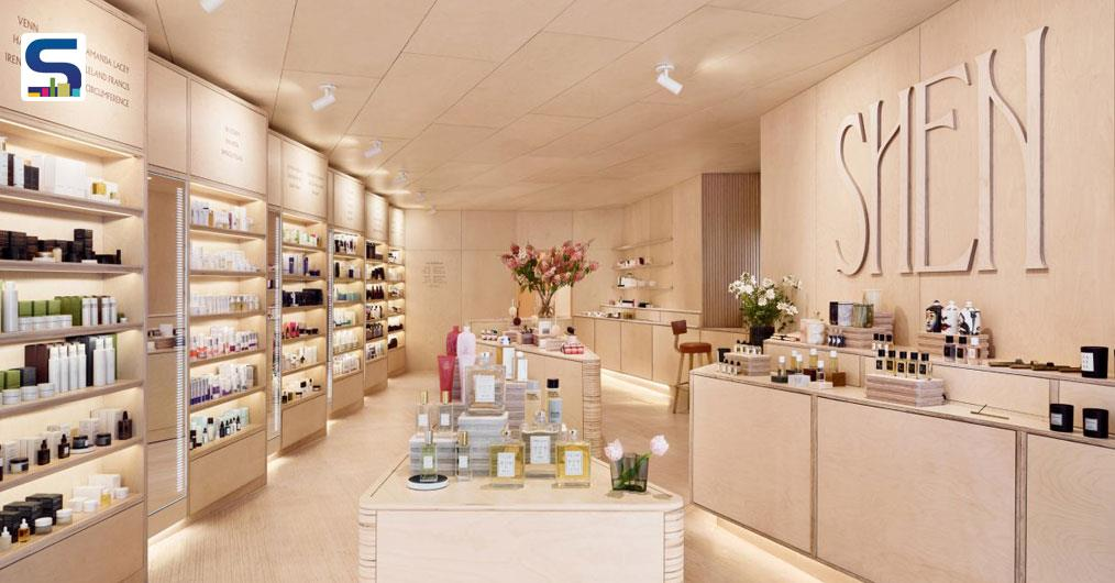 Shen's New Beauty Store in Brooklyn | Mythology