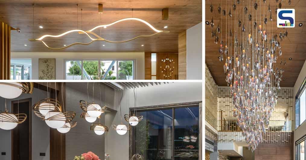 Different Types of Lighting For Residential Spaces | Rohit Suraj | Urban Zen | Surfaces Reporter