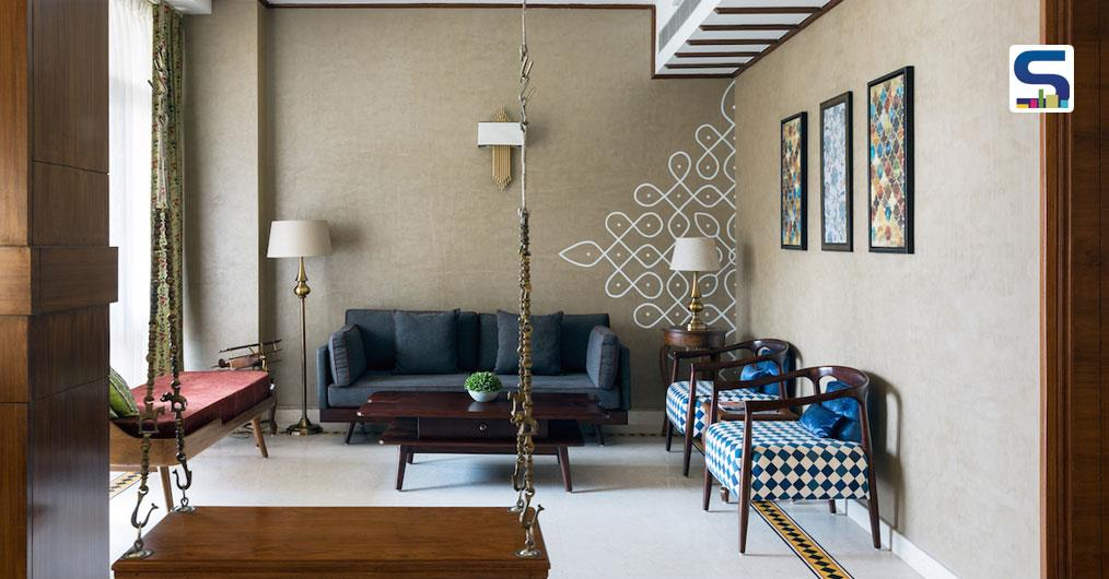 Anubhuti: A House That Has The Essence of South India | Envisage