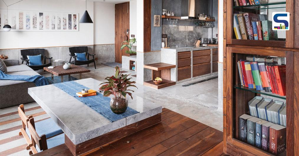 Studio Saransh | MD Apartment