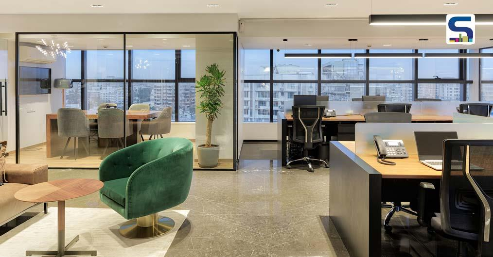 office with a view | Quirk Studio