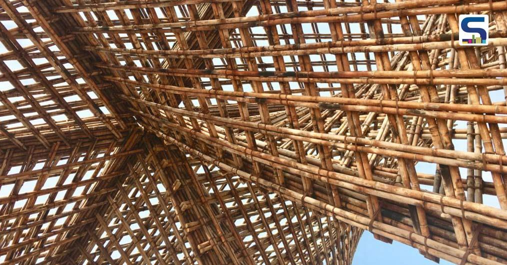 Public Works Department Allows Mainstreaming Use of Bamboo as a Building Material