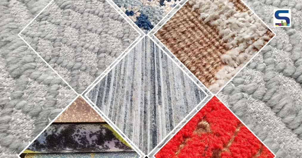 Choose Eco-Friendly Carpets and Rugs For A Bright Future | Green Carpets