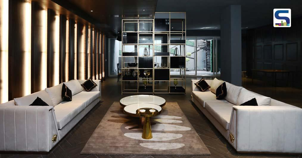 How to Use Black Matte in the Interiors