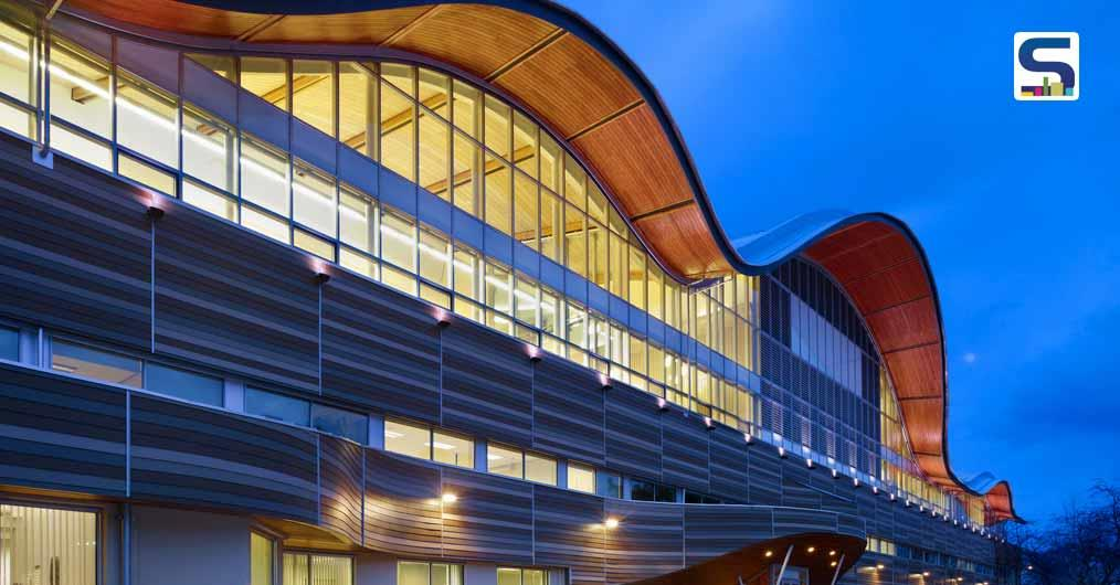 Mass Timber Architecture: Benefits and Common Misconceptions
