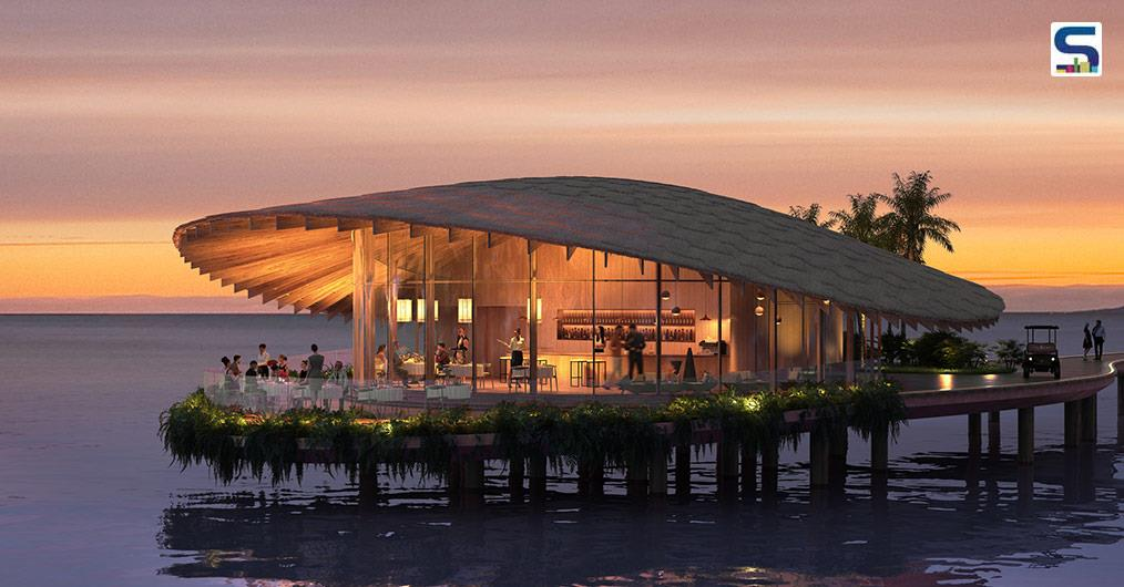 Kengo Kuma & Foster + Partners Reveals Design For The Red Sea Project In Saudi Arabia