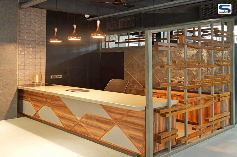 Kanhaiya- A Experiential Boutique-Style Store For Multi-Brand Tiles and Tap, and Jaquar Sanitary in Nagpur | Inspiration –The Design Avenue