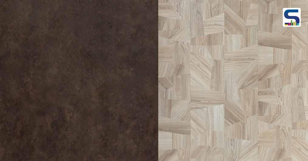 Latest Laminate collection by Amulya Mica