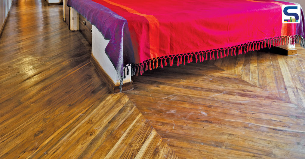 Use of Eco-friendly Materials in Flooring