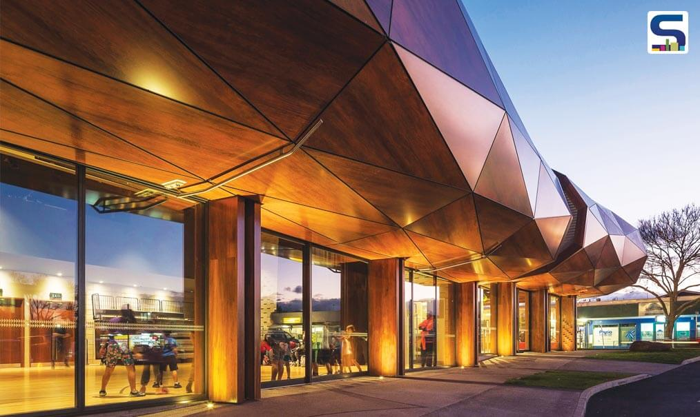 Te Oro The Glen Innes Music And Arts Centre Inspired From
