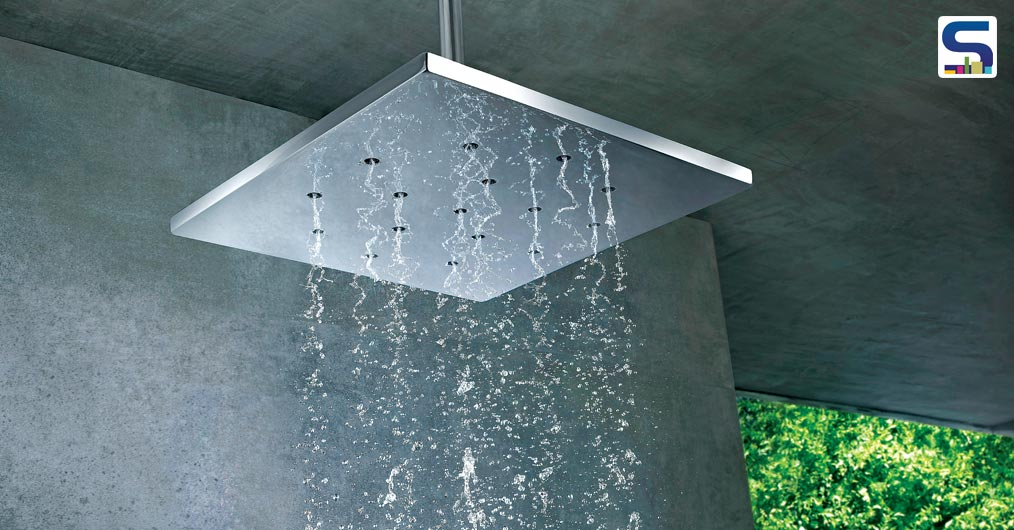 Showerhead Can Improve Your Bathing Experience