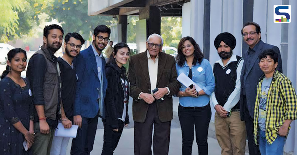 A3 Foundation is an organization promoting sustainable and innovative architecture in India and overseas. It is one of the fewest organizations that acknowledge the contribution of teachers, journalists and writers in the profession of architecture, besides promoting the student awards.