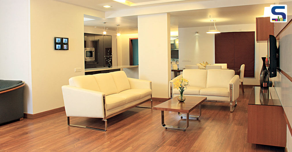 Sustainable Projects Use Of Eco Friendly Materials In Flooring