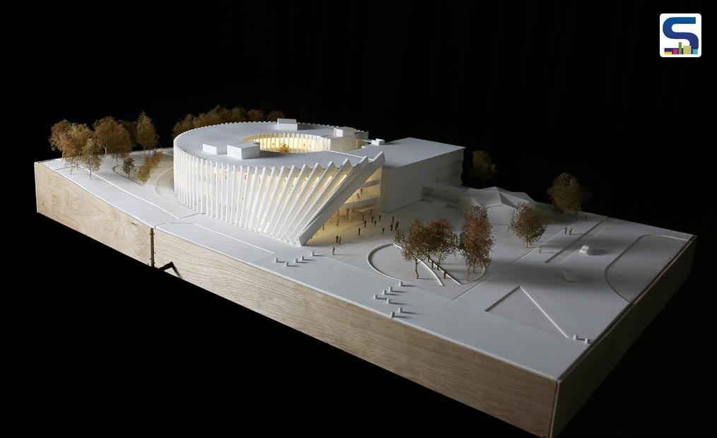 Bjarke Ingels Group Creates