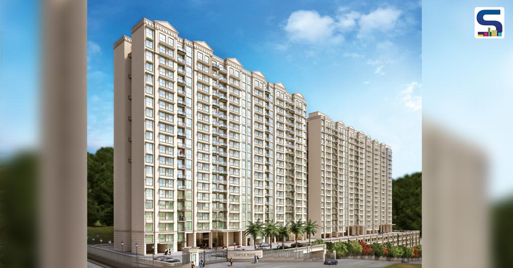 Castle Rock Powai