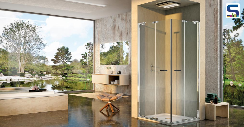 Duka Shower Enclosure
