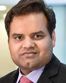 Mr Gaurav Gupta, Director, Omkar Realtors