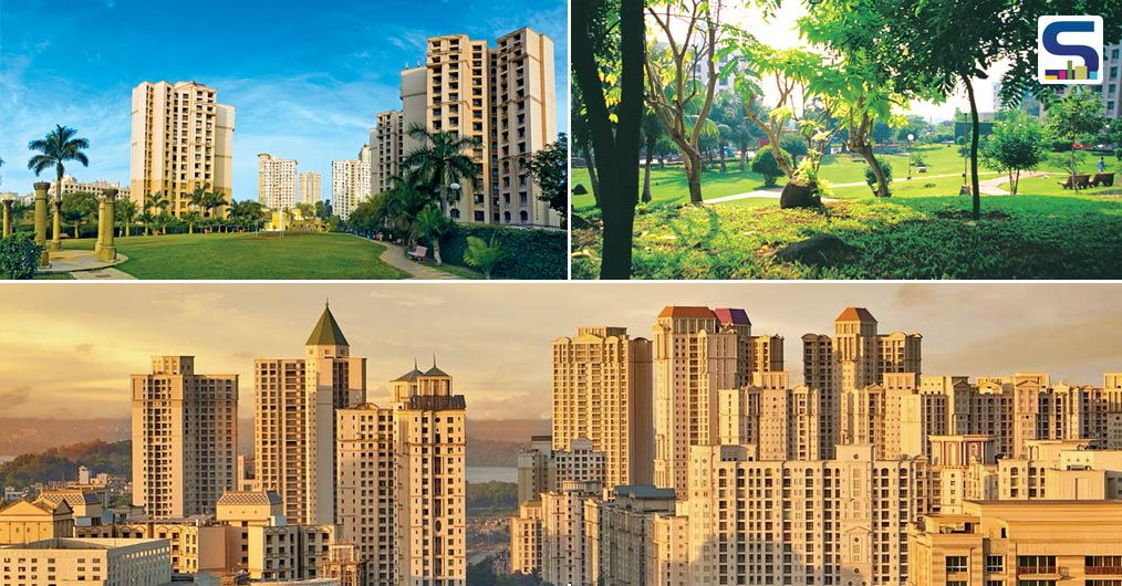 Hiranandani Estate Thane