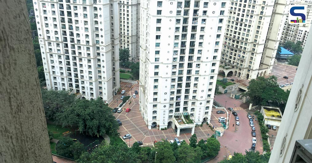 Hiranandani Meadows Thane