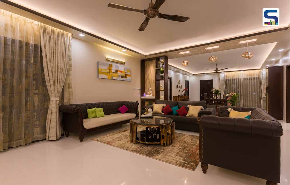 living room Karighar