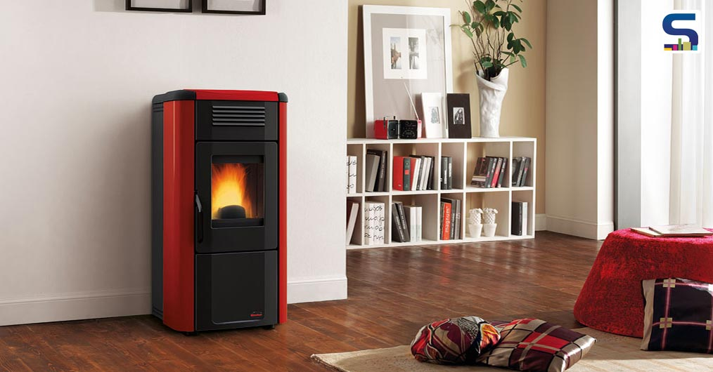 Terry Plus - Ducted Pellet Stove