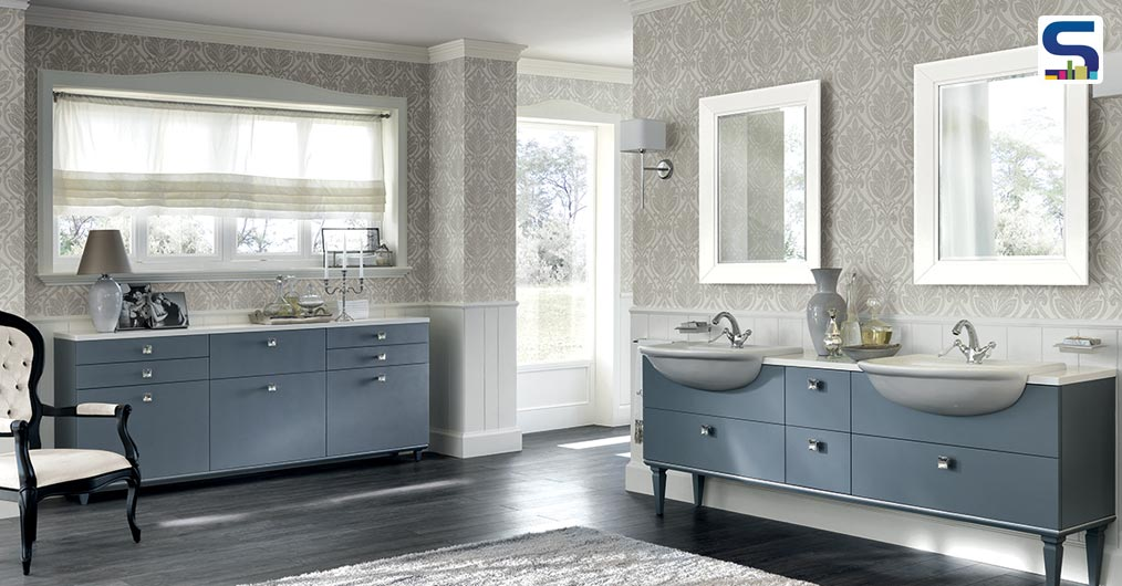 Magnifica by Scavolini Bathrooms