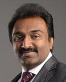 Mr Mayur Shah, Managing Director, Marathon Group