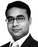 Neeraj Sharma, Director, Grant Thornton Advisory Private Limited