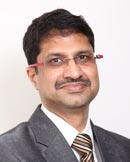 Mr Pradeep Misra, CMD, Rudrabhishek Enterprises Limited