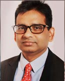 Prasoon Chauhan, CEO, HomeKraft