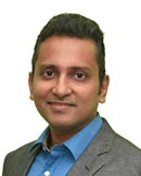 Mr Punit Agarwal, C.E.O, Nirvana Realty