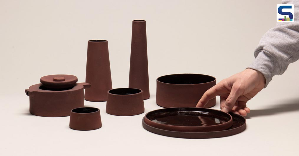 RCA Designers Created Unique and Amazing Ceramic