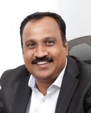 Ramji Subramaniam, Managing Director at Sowparnika Projects