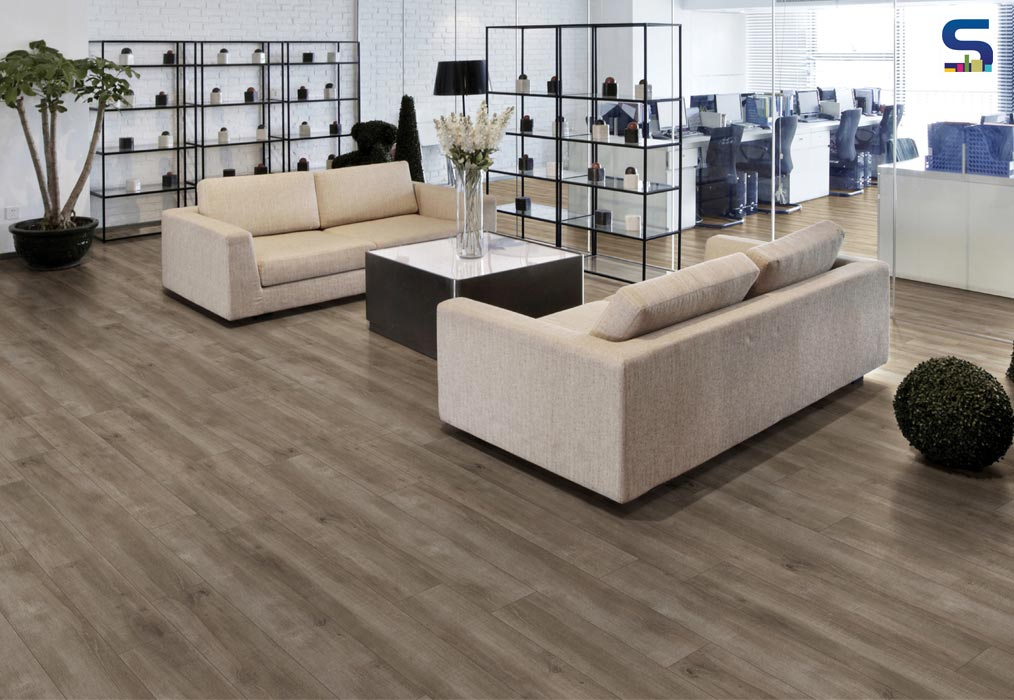 RAUFLOOR Flooring Solutions